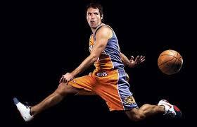 کلیپ نمایشی پسر بسکتبالیست