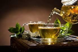 اثر فوق العاده مصرف چای سبز همراه با تمرینات هوازی در چربی سوزی بدن و کاهش وزن