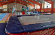 سالن ورزشی فردوسی